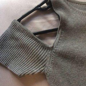 Mendocino Dresses - Mendocino cut out dress New
